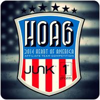 Heart of America Affiliate Competition