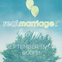 Real Marriage 2014 - Night 1