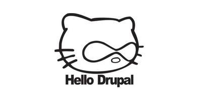 Hello Drupal