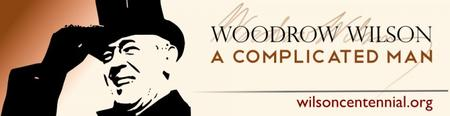 Woodrow Wilson Centennial Gala