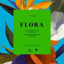 Festival FLORA logo