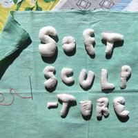 Puff, Droop, Squish: Introduction to Soft Sculpture