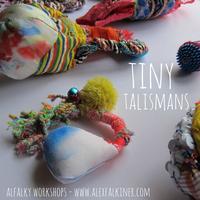 Tiny Talismans