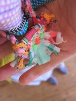 Textile Tinkering: Circus Jewellery