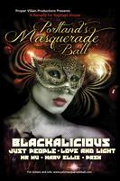 2012 Portland's Masquerade Ball