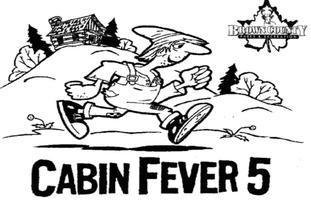 Cabin Fever 5K (2012)