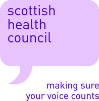 STRONGER VOICE EVENT - DUNDEE