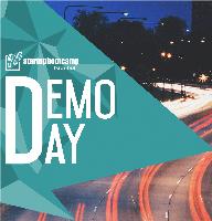 Startupbootcamp Istanbul: Demo Day