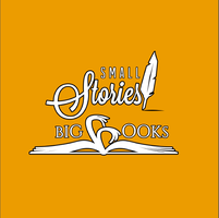 Small Stories : Big Books