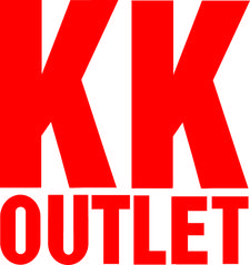 KK Outlet logo
