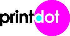 Keith Milford - Printdot 07962 063 316 logo