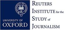 Reuters Institute for the Study of Journalism logo