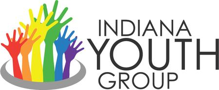 IYG Fall Benefit, 2014, supporting LGBTQ youth services