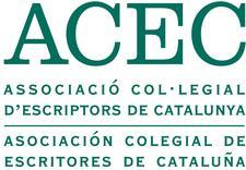 ACEC - ASOCIACIÓN COLEGIAL DE ESCRITORES DE CATALUNYA logo