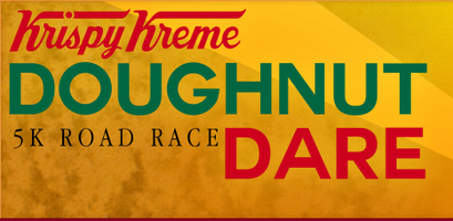 Krispy Kreme Doughnut Dare 2013