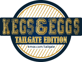 Kegs and Eggs:Tailgate Edition
