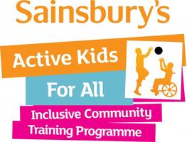 Active Kids for All Inclusive Community Training