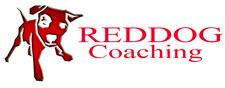 REDDOG BUSINESS & MARKETING STRATEGIES logo