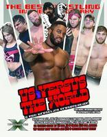 "PWX: Premiere Wrestling Xperience - ""Us vs The World""..."