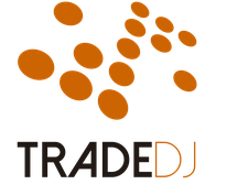 TRADE DJ logo