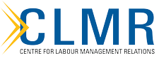 the Centre for Labour Management Relations logo