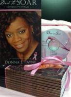 Dynamic Book Signing- Dare to Soar Book.com by Donna...