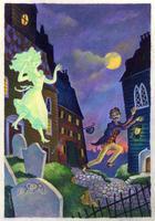 Cambridge Haunts Finale: Harvard Square Ghost Tour
