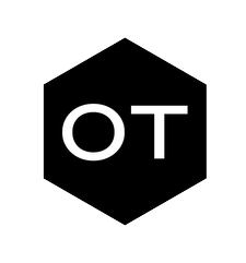 The OT Collective logo