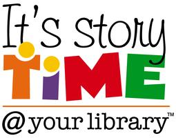 OCTOBER: Menlo Park Library Toddler Storytime...