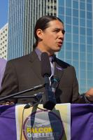 FUNDRAISER for Robert-Falcon Ouellette for Mayor