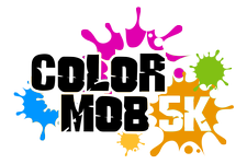 Color Mob 5K logo