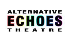 Alternative Echoes Theatre logo