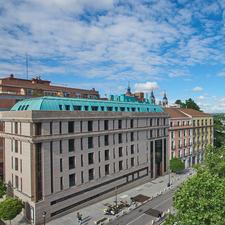 Escuela Superior de Música Reina Sofía logo
