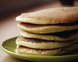 Holiday Pancake Breakfast