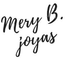 Mery B Joyas logo