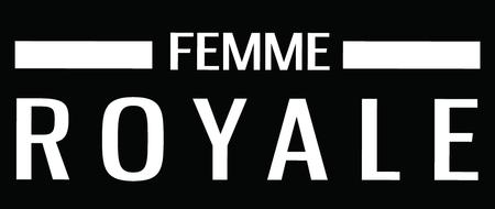 Femme Royale Women's Competition at Black Storm