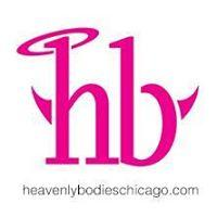 Heavenly Bodies logo