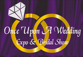 ONCE UPON A WEDDING EXPO - SPONSOR - IN KIND DONATION