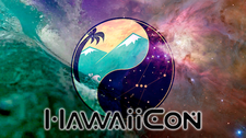 HawaiiCon logo