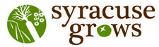 Syracuse Grows logo