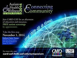 CARD's 5th Annual Autism Health & Wellness Symposium