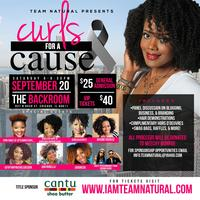 Curls for a Cause