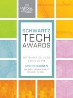 2014 Schwartz Tech Awards