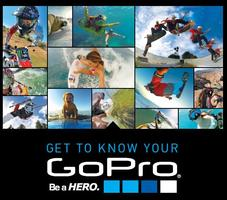 Sport Chalet Bakersfield-Get to Know Your GoPro Clinic