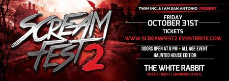Scream Fest 2 ft. ZAXX