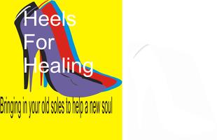 Heels 4 Healing Garage Sale!