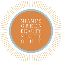 Miami's Green Beauty Night Out