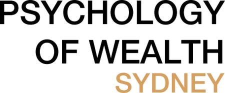 Psychology of Wealth - Sydney