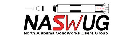 NASWUG-RSA August 2014 SolidWorks User Group Meeting