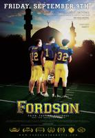 Spirit and Place: Fordson: Faith Fasting Football